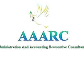 #20 para Logo Design for Administration And Accounting Restorative Consultancy (AAARC) por lorikeetp9