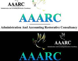 #23 for Logo Design for Administration And Accounting Restorative Consultancy (AAARC) af lorikeetp9
