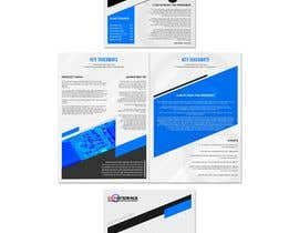 #21 cho Change a newsletter template from a paper-based spread to single-page layout bởi kreativewebtech