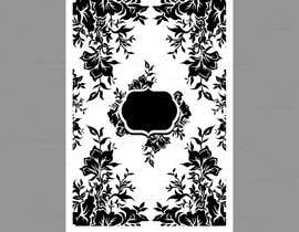 #103 para Vectorize lace pattern for laser cutting por Digiartvale