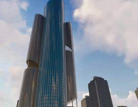 #5 untuk Futuristic Office Design and Structure Concept oleh rigo0490