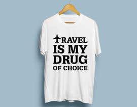 #119 for Print on demand Store design t-shirt af SALESFORCE76