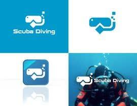 #122 for Logo for a scuba diving application by basemcg