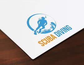 #139 for Logo for a scuba diving application by VirusBoy