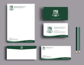 #290 para Letterhead, with compliments slip and business cards por krishno11