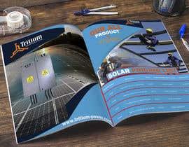 Biographyofmehed tarafından Design a A5 Leaflet Full Colour 4 Sides for Solar Energy company için no 4
