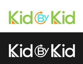 """#1268 for Create Logo for """"Kid By Kid"""" by islamdesign"""