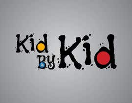 """#1294 for Create Logo for """"Kid By Kid"""" by monirprogd"""