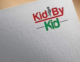 """#63 for Create Logo for """"Kid By Kid"""" by qnicbd881"""