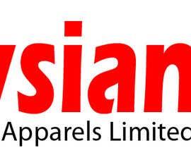 #27 for Design a logo for Apparels Company af darkavdark