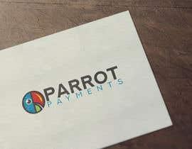 #88 para Logo for Parrot Payments por karlapanait