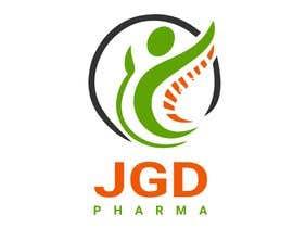 #56 for Logo for a drug and pharmaceutical distribution company af jaberislam
