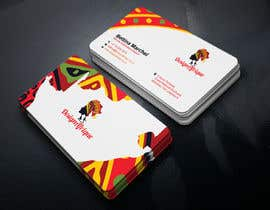 #88 cho Business cards and letter head bởi mdhasanmahmudsh8