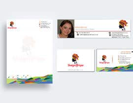 #74 cho Business cards and letter head bởi azizurshahin