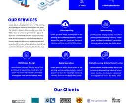 #34 for updated design for existing website af ranjitmaloweb