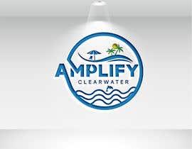 #149 for Logo Design- CLW Amplify af taseenabc