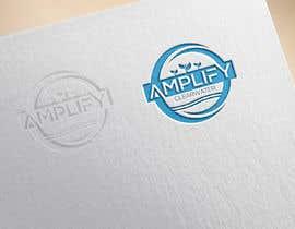 #169 for Logo Design- CLW Amplify af freelanceshobuj