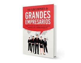 Nro 41 kilpailuun Cover Libro käyttäjältä espaciom
