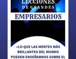 Nro 38 kilpailuun Cover Libro käyttäjältä NADAFATI