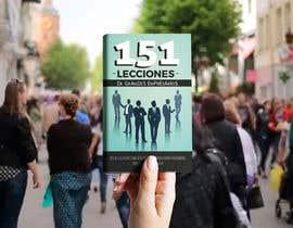 Nro 5 kilpailuun Cover Libro käyttäjältä JOHANADESIGN09