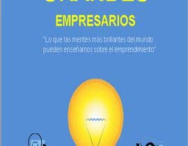Nro 39 kilpailuun Cover Libro käyttäjältä BethAC