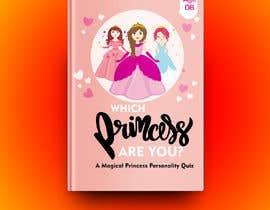 #59 for Princess Book Cover Contest af kashmirmzd60