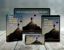 "irenevik tarafından Product Cover Design for Online Course ""How to Achieve Anything You Want - The Goalsetting & Productivity Master Course"" için no 24"