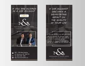 #38 cho Make my law firm a flyer bởi mfarazi