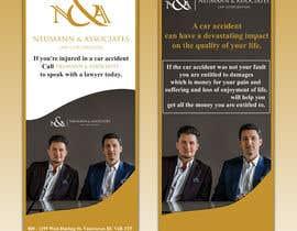 #42 cho Make my law firm a flyer bởi designer2541