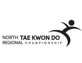 #13 untuk North Regional TaeKwonDo Championship oleh lovedesign13