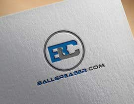 #4 for A new logo that fits in with the product which is in the attached picture it's a grease fitting for trailer hitches the current website is ballgreaser.com for reference by heisismailhossai
