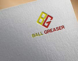 #56 for A new logo that fits in with the product which is in the attached picture it's a grease fitting for trailer hitches the current website is ballgreaser.com for reference by studiobd19