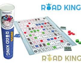 nº 40 pour I need a designer to create a children's car mat road layout par Imran4595