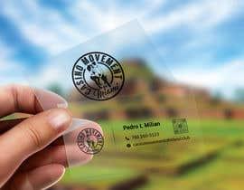 #508 untuk business card oleh chowdhurrymdkhai