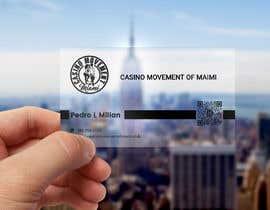 #510 untuk business card oleh shorifuddin177