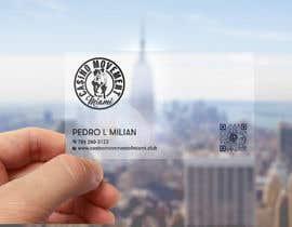 #512 untuk business card oleh mdfaiz78