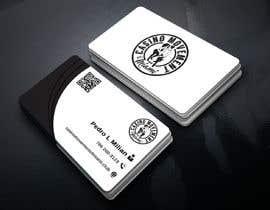 #517 untuk business card oleh anayath2580