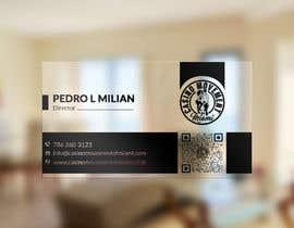 #514 untuk business card oleh MSTMOMENA