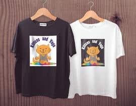 #342 for t-shirt graphic designer af Syedmahadihasan
