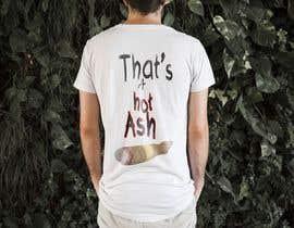 #20 untuk T-Shirt Logo oleh nazmulhossainsan
