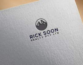 nº 141 pour Design a Modern Logo for Rick Soon Realty Pty Ltd par mostafizu007