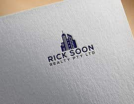 nº 148 pour Design a Modern Logo for Rick Soon Realty Pty Ltd par mostafizu007