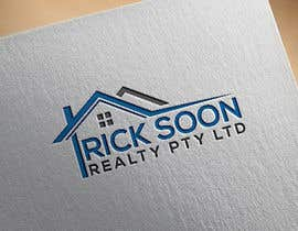 nº 136 pour Design a Modern Logo for Rick Soon Realty Pty Ltd par fatemaakther423
