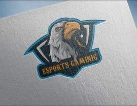 #20 for ESports Gaming Centre Logo af zaidwaqar66