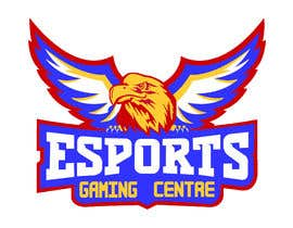 #29 for ESports Gaming Centre Logo af istahmed16