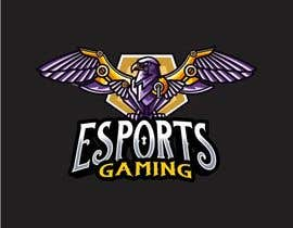 #41 for ESports Gaming Centre Logo af gd398410