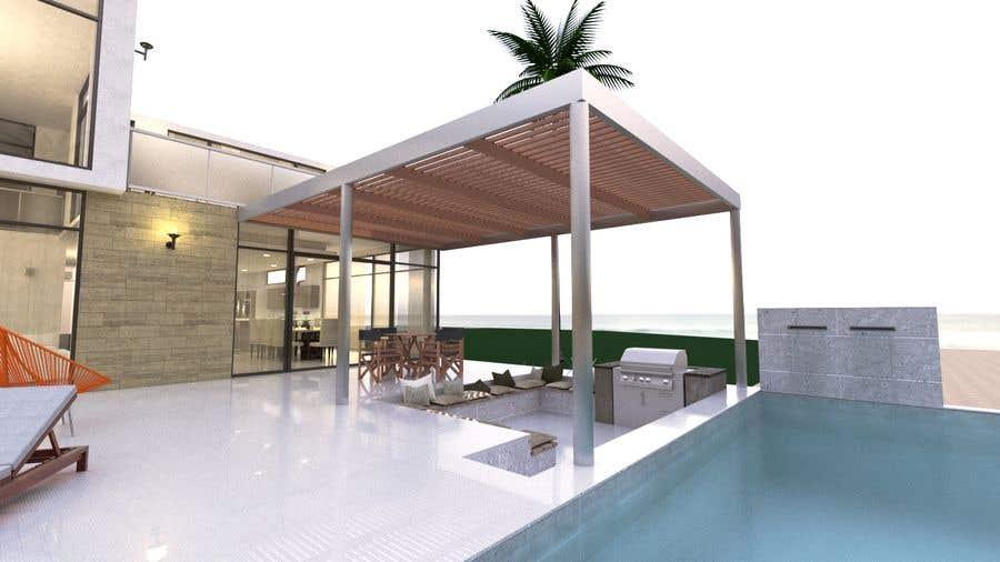 Proposition n°                                        13                                      du concours                                         Architecture