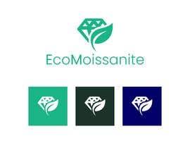 #3 untuk Need a Eco Friendly Style Logo for a Diamonds Company oleh cseskyz8