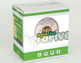 mdnazrulislammhp tarafından Design a logo for a carton box için no 144
