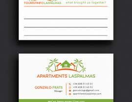 #160 for Design a business card Constest af shorifuddin177